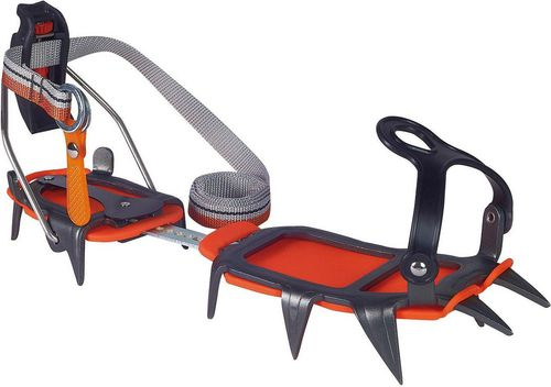 Climbing Technology Raki półautomatyczne Pro Light Climbing Technology  roz. uniw
