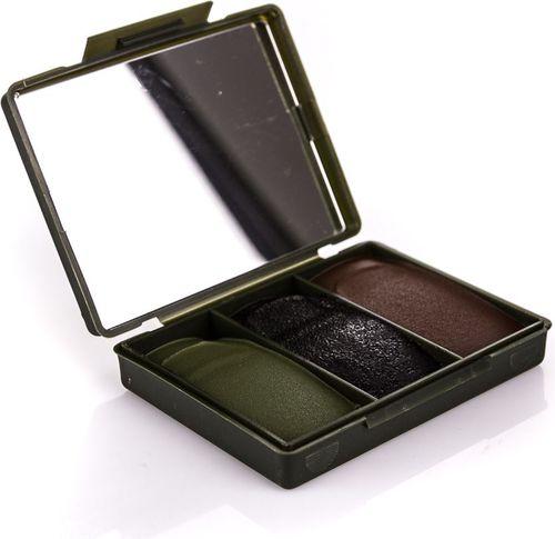 BCB Farby maskujące Chameleon Camo Compact BCB Green/Black/Brown roz. uniw (CL1482A)