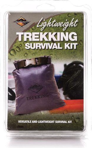 BCB Zestaw przetrwania Trekking Survival Kit BCB  roz. uniw (CK700)