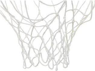 Axer Siatka na obręcz do koszykówki 44cm Axer  roz. uniw (16NG-WIT)