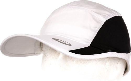 Asics Czapka Performance Real White (1320590001)