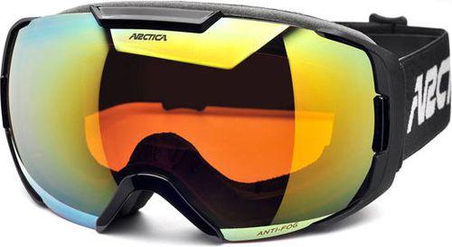 Arctica Gogle narciarskie  G-103A roz. uniw (G-103A)