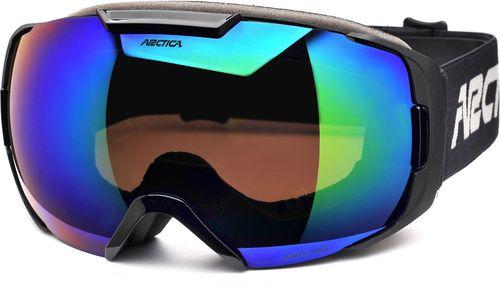Arctica Gogle narciarskie G-103 roz. uniw (G-103)