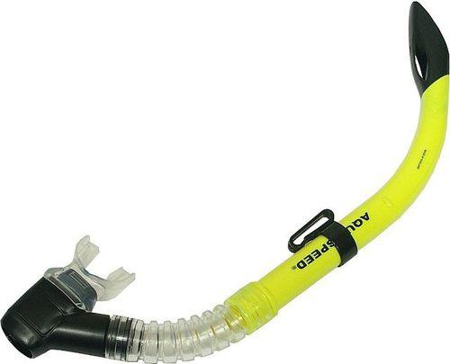 Aqua-Speed Fajka nurkowa Tonga AquaSpeed 323 żółty roz. uniw