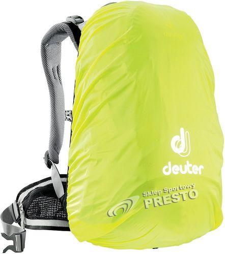 Deuter Pokrowiec przeciwdeszczowy na plecak 20-35L Rain Cover I Deuter seledynowy roz. uniw (010823)
