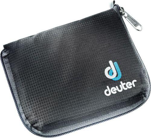 Deuter Portfel Zip Wallet Bag Deuter Black