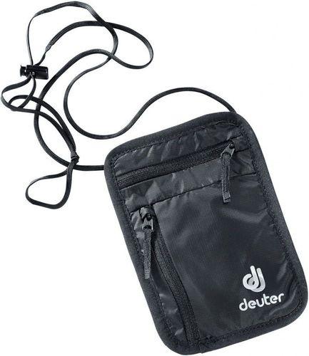 Deuter Saszetka Security Wallet I  Black  (3942016-7000)