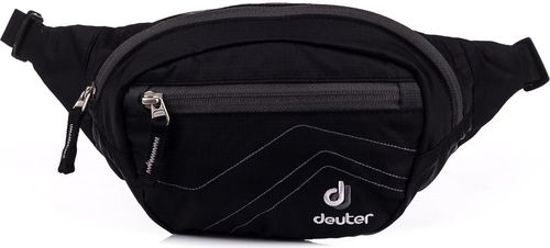 Deuter Saszetka biodrowa Belt I  Black/Anthracite (39004-7520)