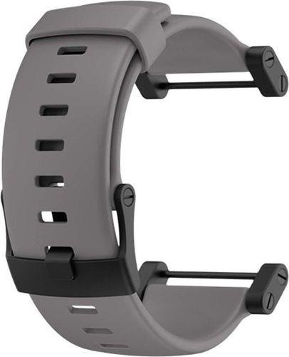 Suunto Pasek do zegarka Core Gray Rubber Strap Suunto Gray roz. uniw (SS020346000)
