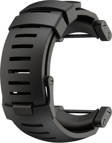Suunto Pasek do zegarka Core Black Rubber Strap Suunto Black roz. uniw (SS018816000)