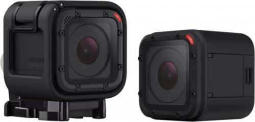 Kamera GoPro HERO Session New (CHDHS-102-PL)