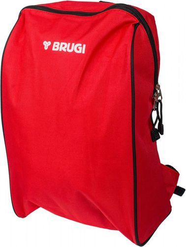 Brugi Plecak sportowy  10L czerwony (4ZJS 749 10)