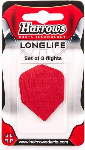 Harrows Piórka do dart 3szt. Longlife Harrows  roz. uniw (000098)