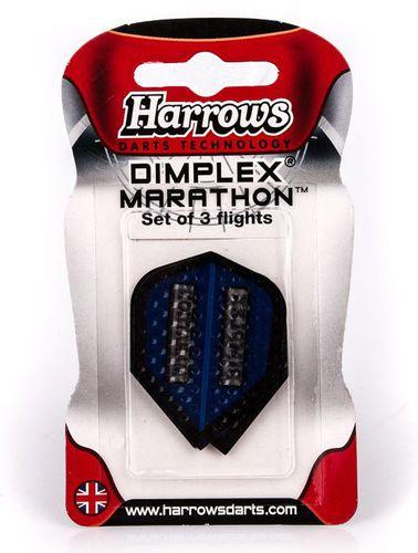 Harrows Piórka do dart 3szt. Dimplex Marathon Harrows  roz. uniw (1404)