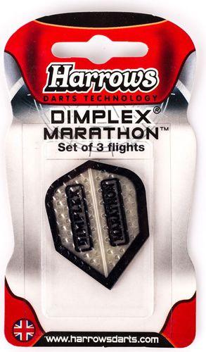 Harrows Piórka do dart 3szt. Dimplex Marathon Harrows  roz. uniw