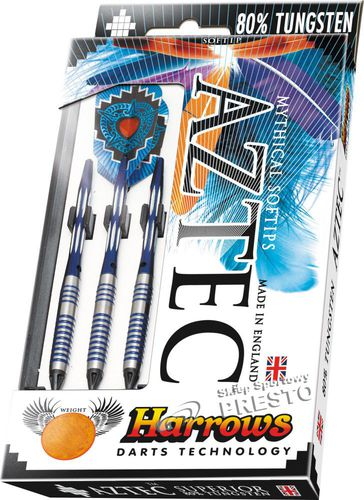 Harrows Rzutki do dart Aztec 20g Harrows  roz. uniw (002573)