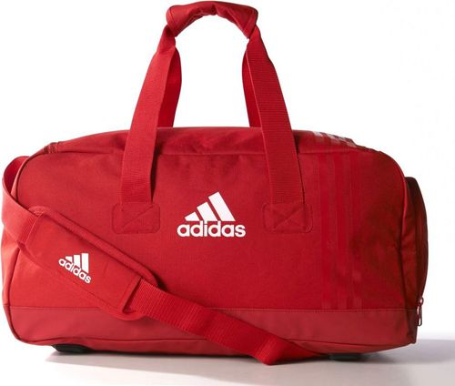acb4f08a548e3 Adidas Torba sportowa Tiro Team Bag Small 30 Scarlet Power Red White (BS4749