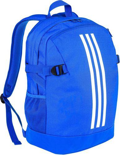 527c523b84bf0 Adidas Plecak sportowy 3-Stripes Power BP M 20L niebieski (CF3601)