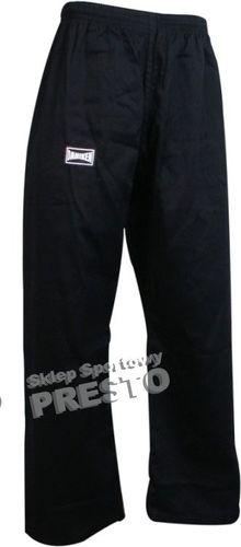 Daniken Spodnie Training Daniken czarny r. 180
