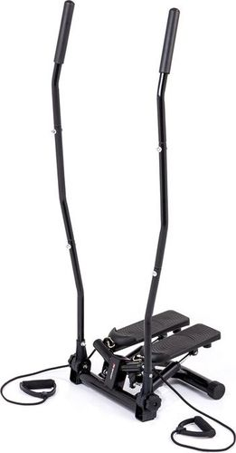 Hop-Sport Stepper skrętny z ramionami HS-40S Hop-Sport  roz. uniw (HS-40S)