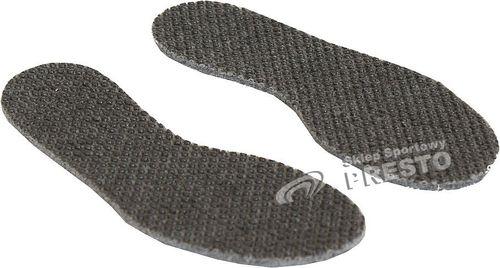 Ila Wkładki do butów dziecięce Felt Kids E-0003 szare r. 25-26  (2000010328284)