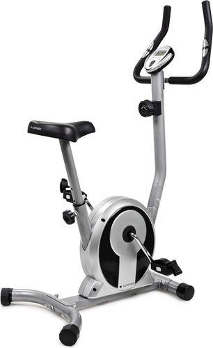 Sapphire Rower magnetyczny Smart SG-250B srebrno-czarny