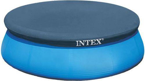 Intex Pokrywa do basenów Easy Set 305cm 28021 Intex  roz. uniw (28021)