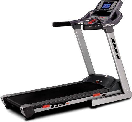 BH Fitness Bieżnia treningowa F2 Dual G6416U BH Fitness  roz. uniw (G6416U)