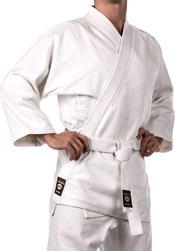 DBX BUSHIDO Kimono 400 Bushindo  białe r. 150