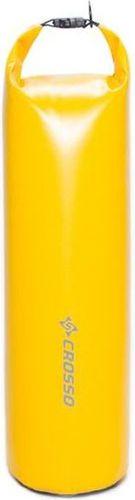 Crosso Worek transportowy wodoszczelny Dry Bag 15 Crosso żółty roz. uniw