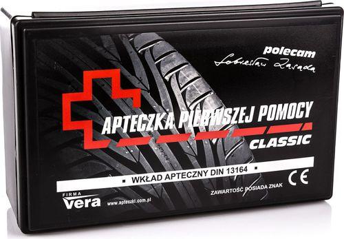 Apteczka Vera Apteczka samochodowa Classic Vera  roz. uniw (661117)