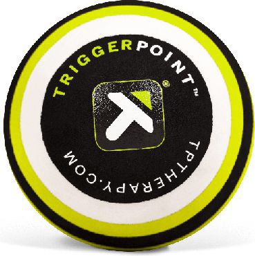 Trigger Point Therapy Piłka do masażu Massage Ball MB1 Trigger Point  roz. uniw
