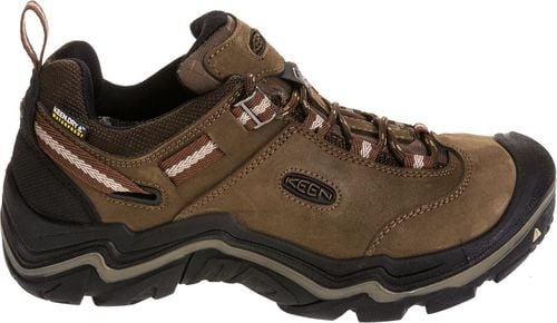 Keen Buty damskie Wanderer Low WP European Made Dar Earth/Brindle r. 37 (1015589)