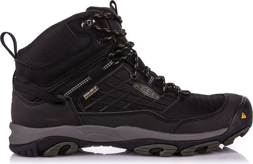 Keen Buty męskie Saltzman WP Mid Black/Forest Night r. 44 (113285)