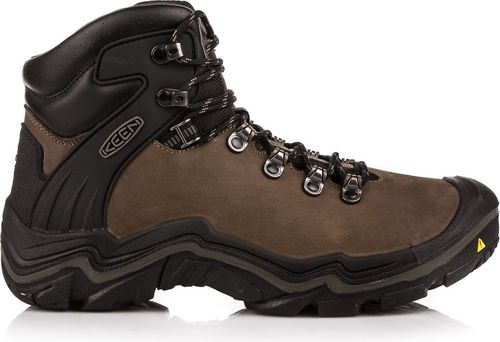 Keen Buty męskie Madeira Trail Mid European Made Dark Earth/Gargoyle r. 41 (11478)