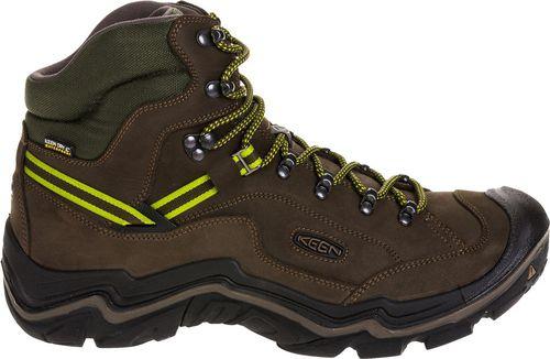 Keen Buty trekkingowe męskie Galleo Mid WP European Made brązowe r. 42