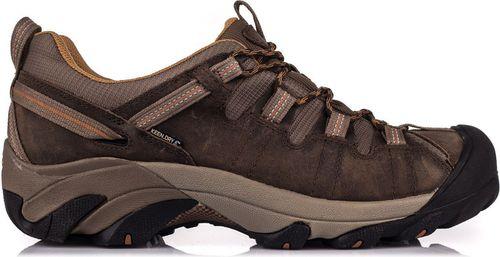 Keen Buty męskie Targhee II WP Cascade Brown/Brown Sugar r. 41 (11125)