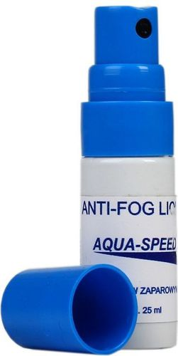 Aqua-Speed Płyn Anti-Fog Aqua-Speed  roz. uniw