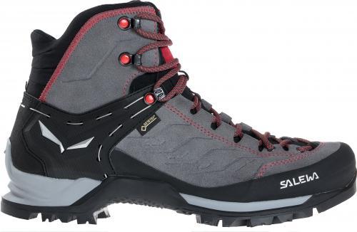 Salewa Buty męskie Ms Mountain Trainer Mid Gtx Charcoal/Papavero r. 41 (6341-1472)