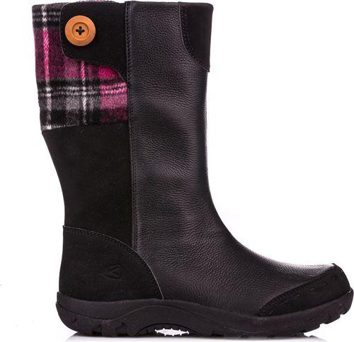 Keen Buty dziecięce Darby Boot Black r. 39 (17795)