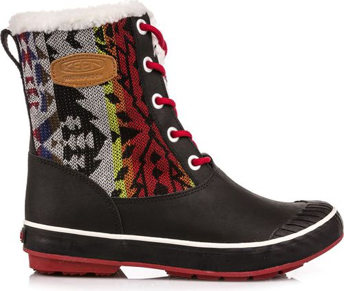 Keen Buty damskie Elsa Boot WP Chili Pepper r. 36 (113727)