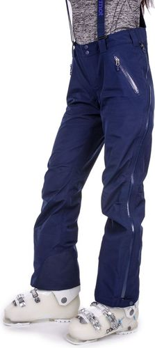 Marmot Spodnie damskie Spire GTX Arctic Navy granatowe r. M (355502975)