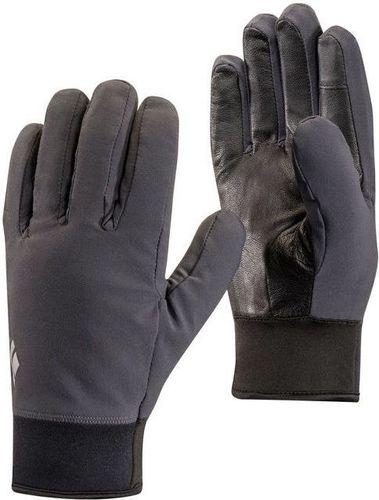 Black Diamond Rękawiczki Midweight Softshell Black Diamond  roz. L (BD801041)