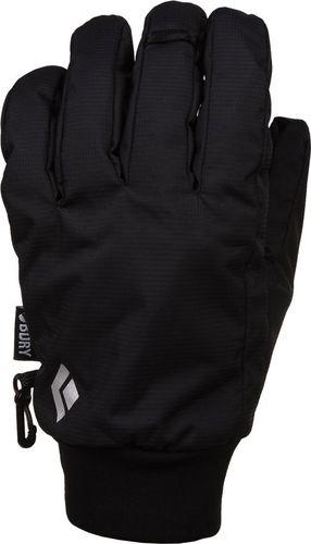 Black Diamond Rękawiczki Lightweight Waterproof czarne r. M (BD801463)