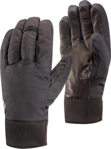 Black Diamond Rękawiczki Midweight Waterproof czarne r. XL (BD801462)