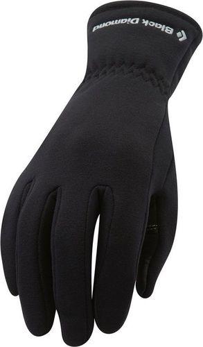 Black Diamond Rękawiczki  Heavyweight Glove czarne r. XL (BD801090)
