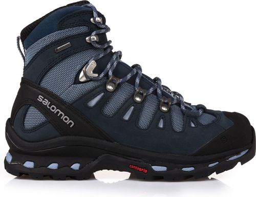 Salomon Buty damskie Quest 4D 2 GTX W Deep Blue/Stone Blue/Light Onix r. 37 1/3 (378391)