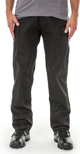 Mil-Tec Spodnie męskie US Ranger BDU Black r. M (11810002)
