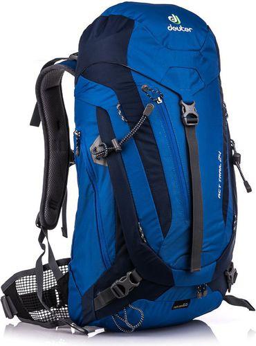 Deuter Plecak trekkingowy ACT Trail 24 Deuter Ocean/Midnight roz. uniw (3440115-3033)