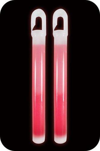BCB Światło chemiczne Light Stick Red 12h BCB  roz. uniw (CE570RBX)